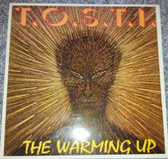 T.O.S.T.I. ‎– The Warming Up E.P. (15-09-2012 20:17:16)